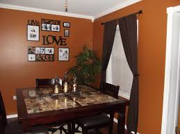 Orange Dining Room Chairs Awesome Open Roomy Formal Dining Room And Wonderful Contemporary