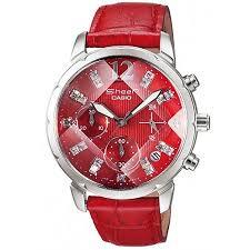 <b>Часы Casio</b> Sheen <b>SHN</b>-<b>5010L</b>-<b>4A</b> | Купить | в Москве Выгодно