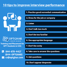 job interview preparation tips from optghar by optjobsinusa on job interview preparation tips from optghar by optjobsinusa