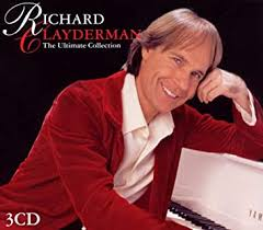 <b>Richard Clayderman</b>: The Ultimate Collection