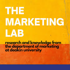 The Marketing Lab (at Deakin)