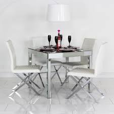 Mirror Dining Room Tables Large Decorative Mirrors For Living Room Contemporary Dining Room