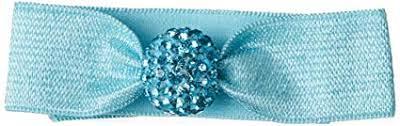 Emi Jay Crystal Bead Hair Tie, Sea Foam: Premium ... - Amazon.com