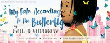 Review + Favorite Quotes: My Fate According to the <b>Butterfly</b> by Gail ...