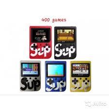 <b>Игровая</b> консоль <b>palmexx Sup</b> Game Box 400in1 купить в Москве ...