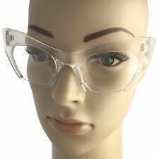 <b>Vintage</b> Clear <b>Rimless Sunglasses</b> for <b>Women</b> for sale   eBay