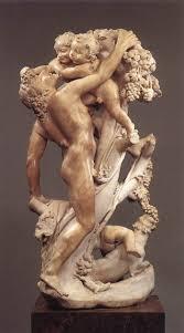 images about sculpture gian lorenzo bernini bernini gian lorenzo 1598 1680 bacchanal a faun teased by