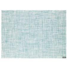 <b>Коврик сервировочный Tweed</b> голубой от <b>Guzzini</b> (арт. 22606581 ...