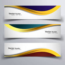 Banners vectors, +17,100 free files in .AI, .EPS format