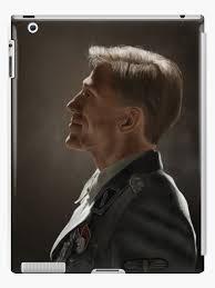 """Hans <b>Landa</b>"" <b>iPad Case</b> & Skin by SanFernandez | Redbubble"