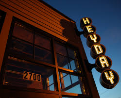 Restaurant review: Happy days are here again at Heyday | Star ...