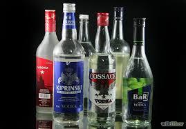 Hasil gambar untuk gambar vodka