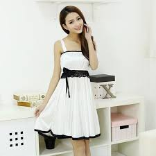 Summer Korean women's <b>camisole</b> nightdress <b>lace princess</b> home ...