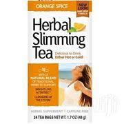 21st Century <b>Herbal</b> Fast <b>Slimming Tea</b> - <b>Orange</b> Spice Flavour in ...