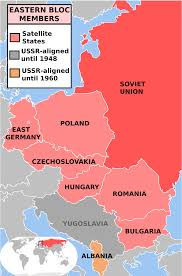 List of Soviet and Eastern Bloc defectors - Wikipedia