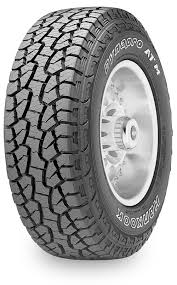 <b>Hankook Dynapro ATM (RF10</b>) Tire Reviews (13 Reviews)