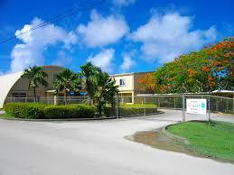 Saipan International School