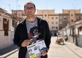 <b>Paco</b> Cabezas • Réalisateur d'Adiós - Cineuropa