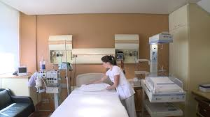 Resultado de imagem para imagem hospital de luxo
