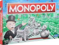 <b>Настольные игры Monopoly</b> купить в интернет-магазине OZON.ru