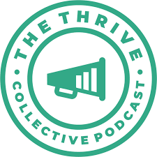 The Thrive Collective with Rob Hughes