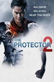 O Protetor 2  – Dublado