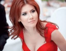 Sexy former Russian spy Anna Chapman ended an interview with NBC when reporter asked a simple question about Snowden. - anna-chapman