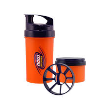 <b>Now</b> Foods 3-in-1 <b>Sports Shaker Bottle</b> | NTUC FairPrice