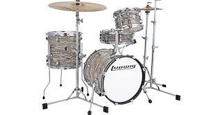 Breakbeats - Ludwig Drums