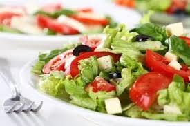 Alimentação saudável para reduzir o risco de diabetes