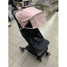 Отзывы о Детская <b>коляска Xiaomi MITU</b> Baby Folding Stroller
