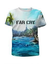 """Детские футболки c неординарными принтами """"Природа"""" - <b>Printio</b>"""