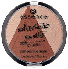 Купить <b>бронзер essence</b> Adventure Awaits Jumbo 01 My Happy ...