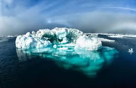noaa s national ocean service ocean images iceberg iceberg