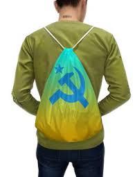 <b>Рюкзаки</b>-<b>мешки с полной</b> запечаткой c дизайнерскими принтами ...