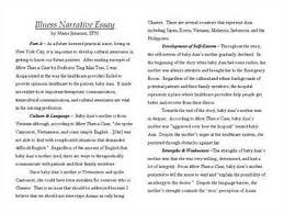 sample narrative essay Narrative essay help   Buy an english research paper Sample Rubrics for Writing