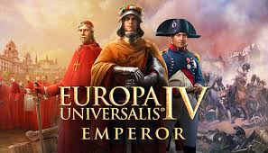 Save 50% on Expansion - Europa Universalis IV: <b>Emperor</b> on Steam