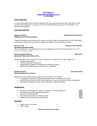 coach resume example skills and abilities resume template example football coach resume example sample resume basketball coach resume example