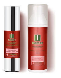 <b>MBR</b> Medical Beauty Research® | Rosacea Treatment | <b>MBR</b> Skincare