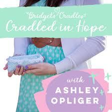 Cradled in Hope