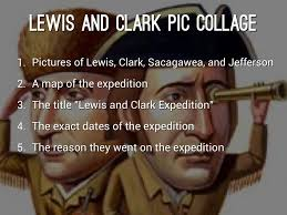 lewis and clark activity by karl peterson lewis and clark piccollage