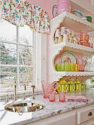Shabby Chic Colors For Kitchen : Category celebrity houses home bunch u interior design ideas