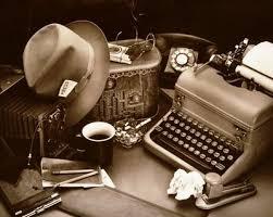 13 de noviembre Día del Periodista