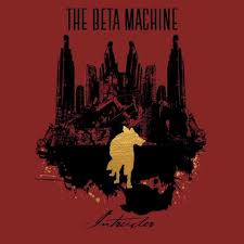 Jeff Friedl - The <b>Beta Machine</b> '<b>Intruder</b>' is out 3/29 | Facebook