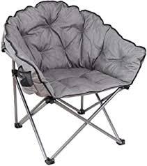 Outdoor Folding Chair - Amazon.ca