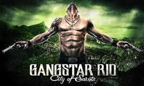 Gangstar Rio City of Saints на Андроид