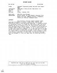 DOCUMENT RESUME CG 023 <b>825 Pregnant</b>? Drugs <b>and</b> Alcohol ...