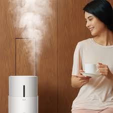 <b>Увлажнитель</b> воздуха <b>Xiaomi Deerma</b> Humidifier DEM-SJS100 (5 л)