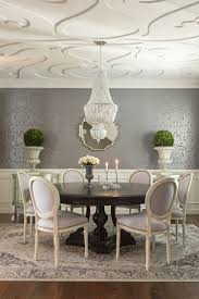 Modern Ideas Wallpaper For Dining Room Opulent Design  Ideas - Dining room pinterest