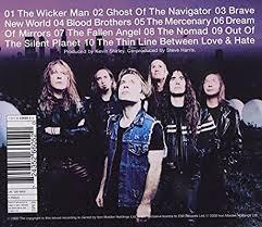 <b>Brave</b> New World: Amazon.co.uk: Music